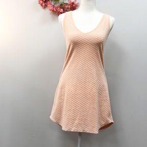 VICTORIAS SECRET | Coral Terry Nightie/Dress/Cover